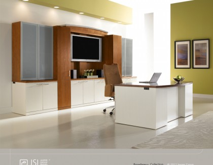 JSI Broadway Plus Casegoods and Modular Furniture- view 2