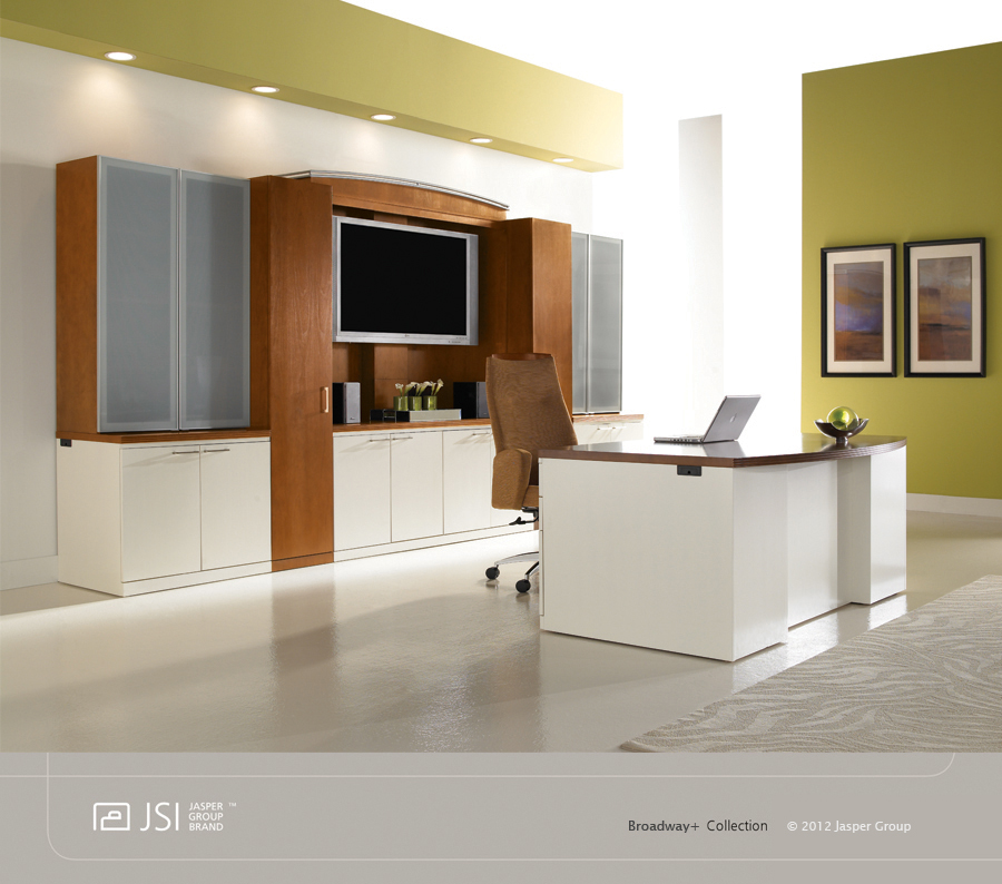 Jsi Broadway Plus Casegoods And Modular Furniture Fci Dallas