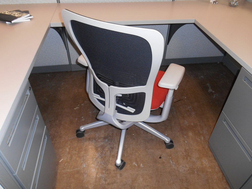 Pre-owned Haworth Zody Task Chair | Office Asset Solutions