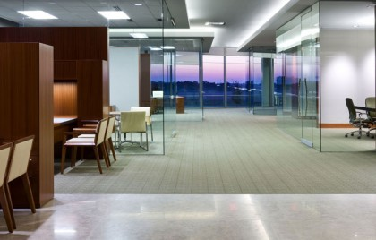 Valliance BankLocation: McKinney, TXArchitect: Corgan